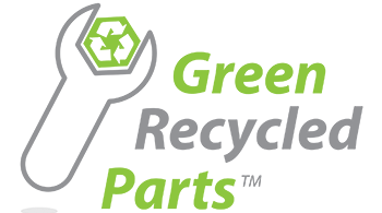 Green Recycled Parts
