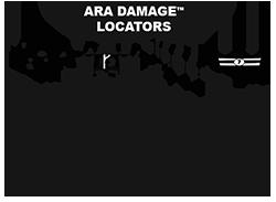 ARA Damage Locators