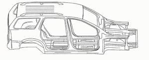 Mini-van Cut Sheet